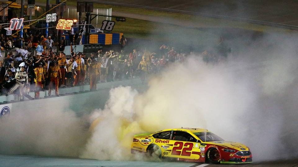 NASCAR at Homestead-Miami: Championship race results, highlights, reaction