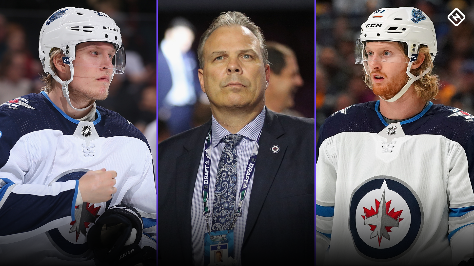 Jets offseason grade 2019: Winnipeg's GM between a rock and a hard place, still has work to do