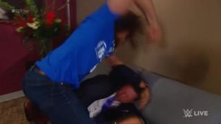 WWE スマックダウン #990 ダニエル・ブライアン ザ・ミズ