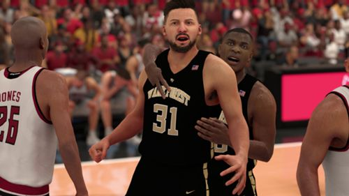 Review: 'NBA 2K17' adapts to the changing landscape of the league