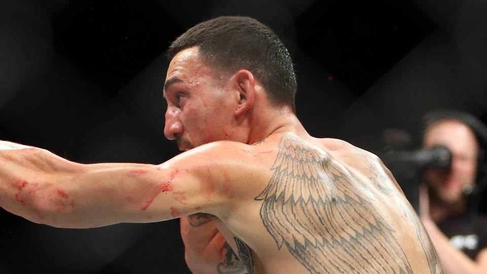 UFC's featherweight ranks comparable now to what light heavyweight division used to be