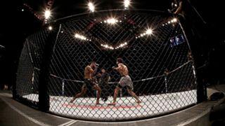 MMA 総合格闘技 UFC ベラトール