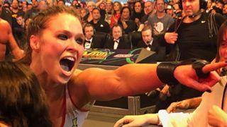 WWE SNS まとめ 0408to0413 ロンダ・ラウジー