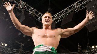 WWE 最年少王者 ケニー・ダイクストラ