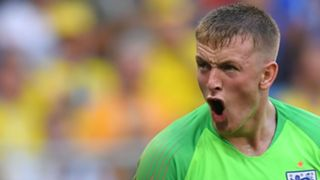 PICKFORD ENGLAND World Cup FTR
