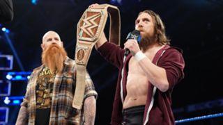 WWE, スマックダウン, #1017, プレビュー