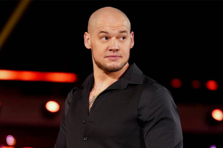 Baron Corbin on taking pride in being despised as he looks to win WWE King of the Ring