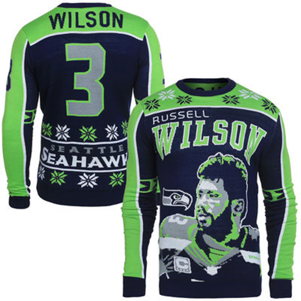 best sneakers d00a3 0ca06 Celebrate Christmas with these ugly NFL sweaters | Sporting News