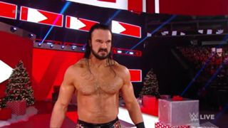 WWE, ロウ, #1334, マッキンタイア