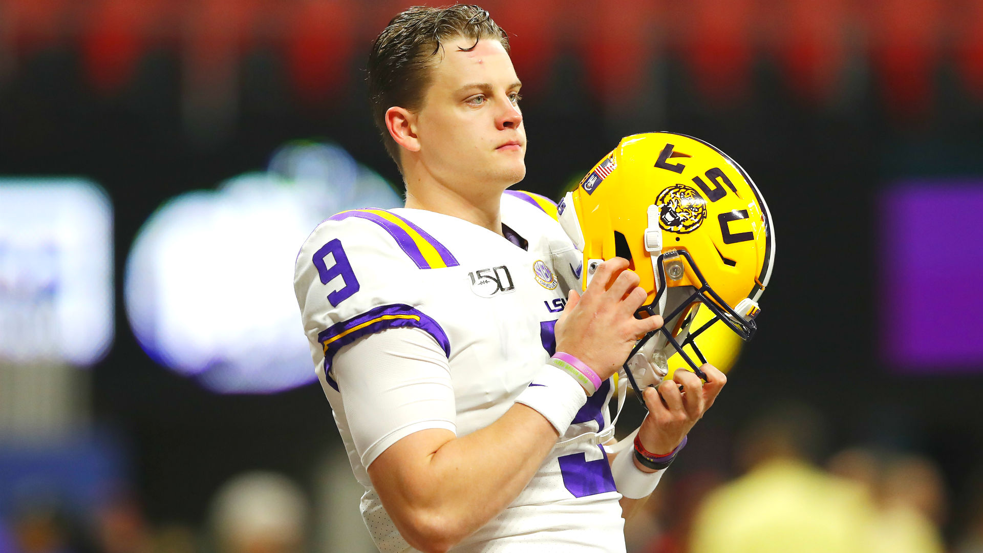 Trading for Joe Burrow: What would it take to get No. 1 pick in NFL Draft from Bengals? - sporting news