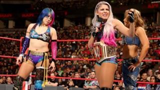 J SPORTS x WWE