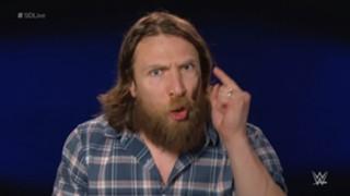 WWE スマックダウン #991 ダニエル・ブライアン