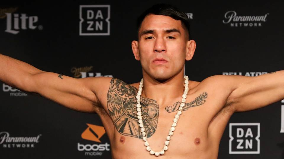 Bellator 218 results: Emmanuel Sanchez scores unanimous decision over Georgi Karakhanyan in rematch