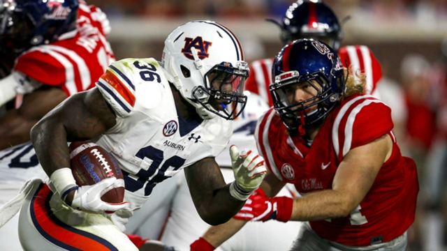 Auburn Football Schedule Roster And Three Things To Watch