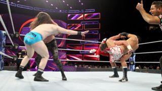 WWE, 205 LIVE, #103