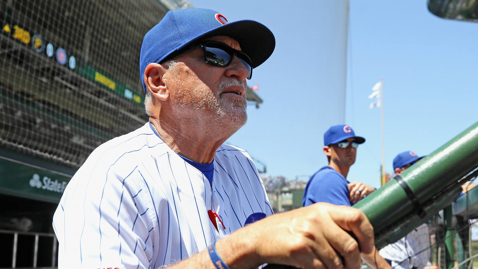 Angels present a unique challenge for new manager Joe Maddon