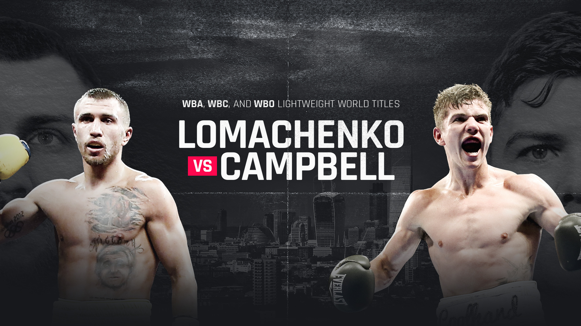 Vasiliy Lomachenko vs. Luke Campbell live results, round by round updates, highlights from full card