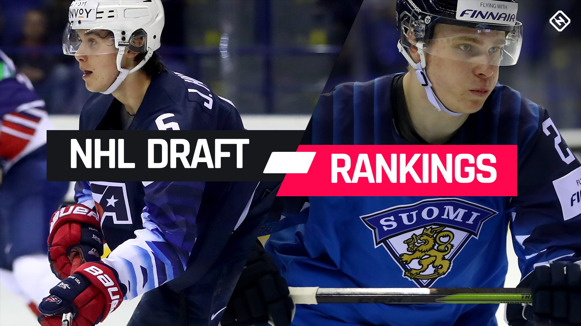 Nhl Draft Prospect Rankings Final Big Board Of Top 62 Players In