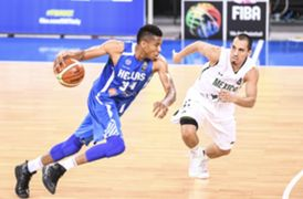 giannis antetokounmpo Greece Hellas FIBA