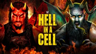 WWE PPV ヘル・イン・ア・セル 2018 レインズ ストローマン
