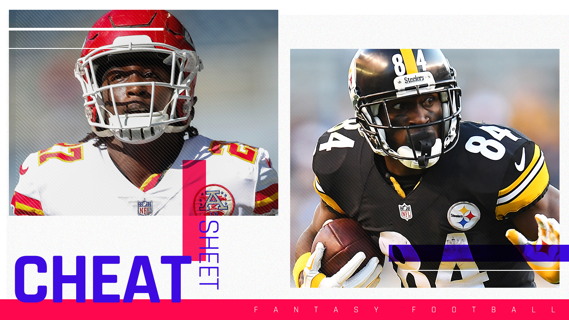 image relating to Printable Nfl Fantasy Rankings called 2018 Myth Soccer cheat sheet, ratings, sleepers, workers