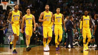 lakers 1