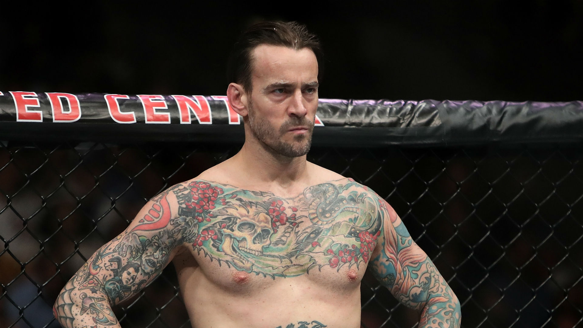 CM Punk set to appear at Starrcast III