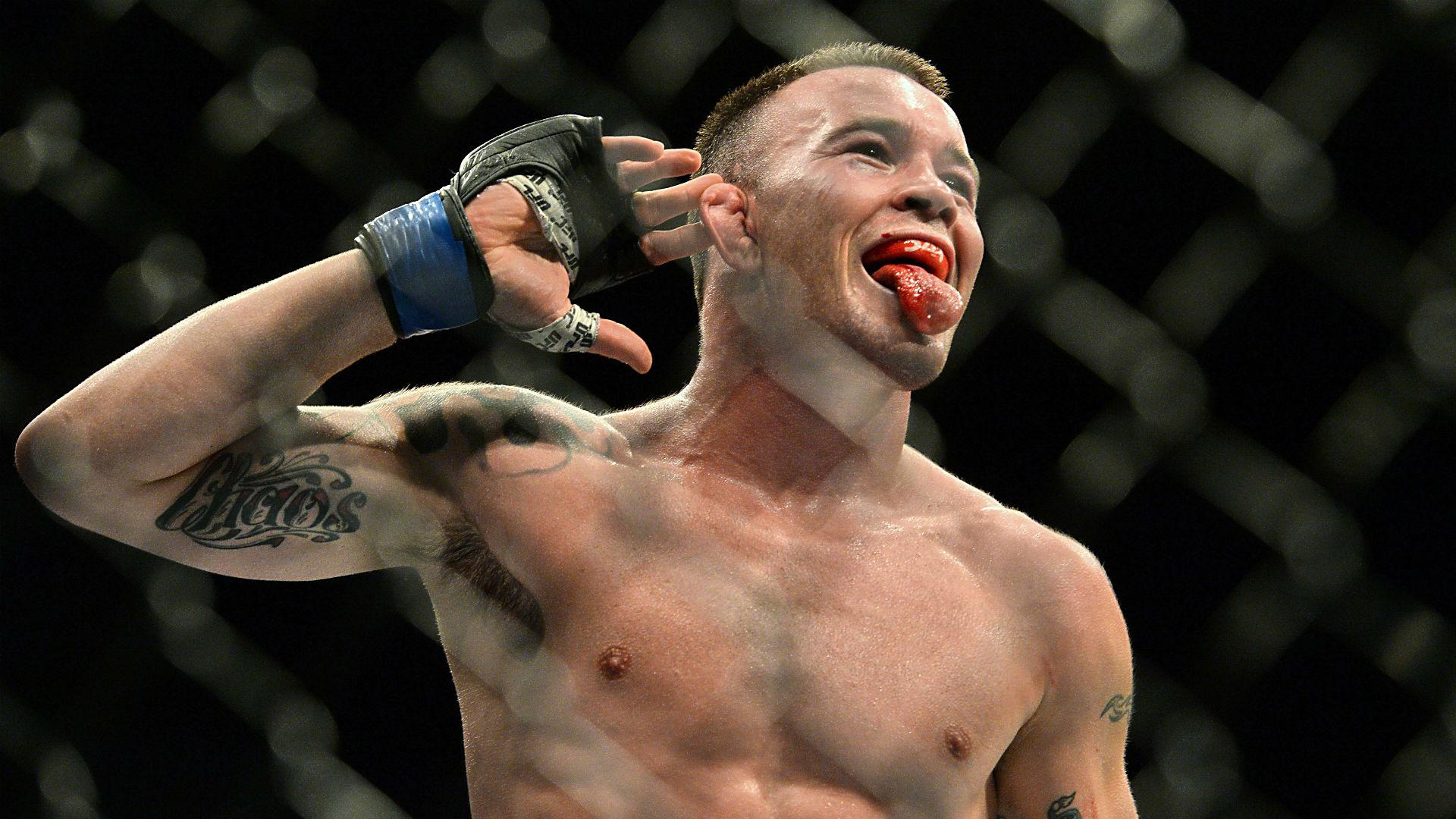 UFC Fight Night 119 results: Derek Brunson, Colby Covington shine in hostile territory