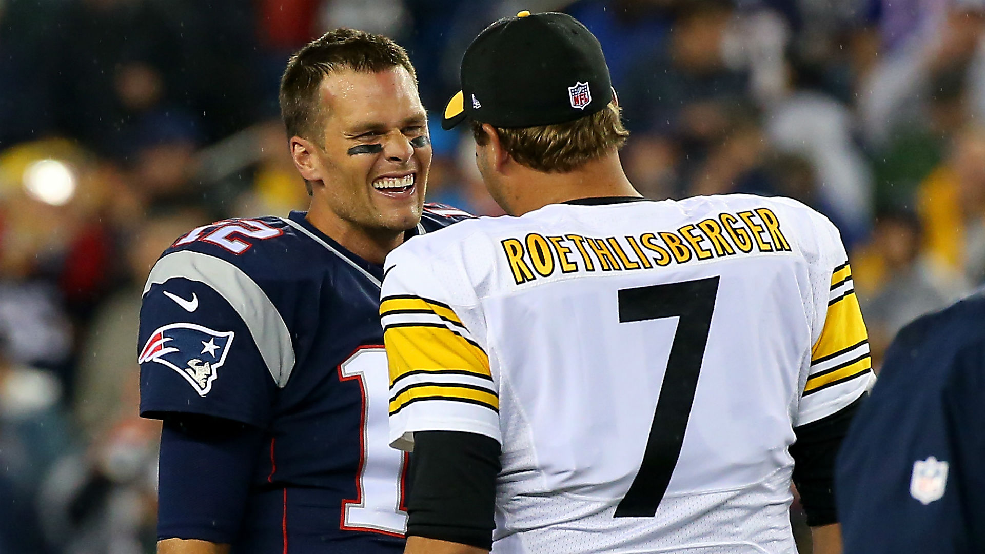 From the right angle, Patriots-Steelers rivalry has been closer than you think