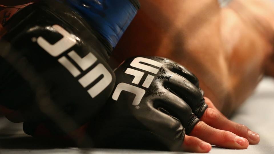 How to bet on UFC Sao Paulo