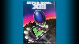 Super Bowl 13