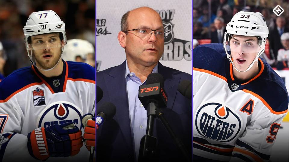 Has Peter Chiarelli finally learned his lesson?