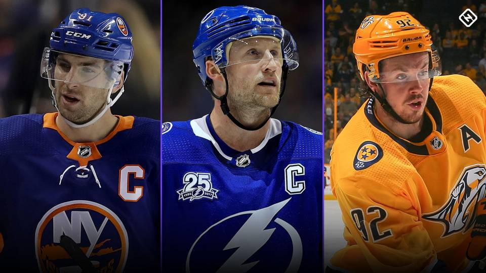 NHL offseason power rankings: Predators, Lightning still on top after dust settles