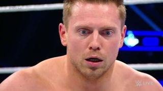 WWE, スマックダウン, #1005, ミズ