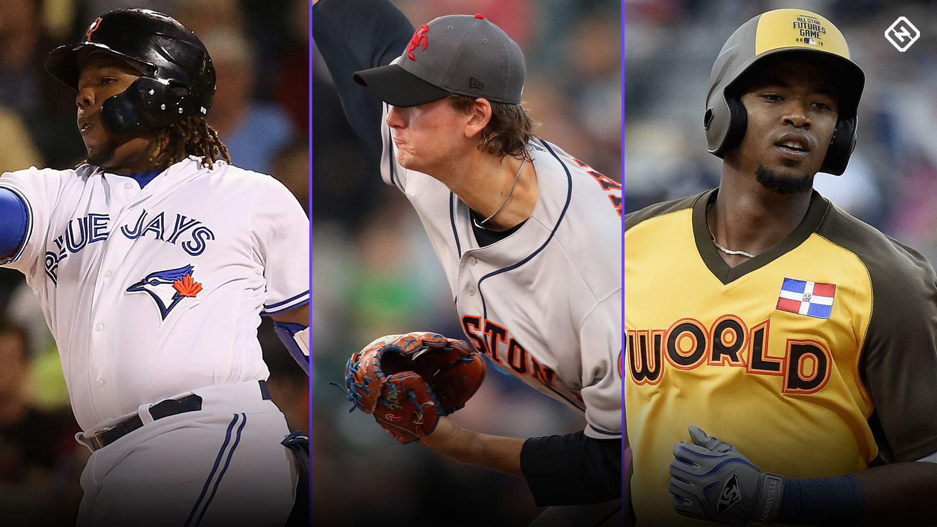 Top Mlb Keepers 2020.2019 Mlb Top Prospects Ranking The Rookies Sleepers To