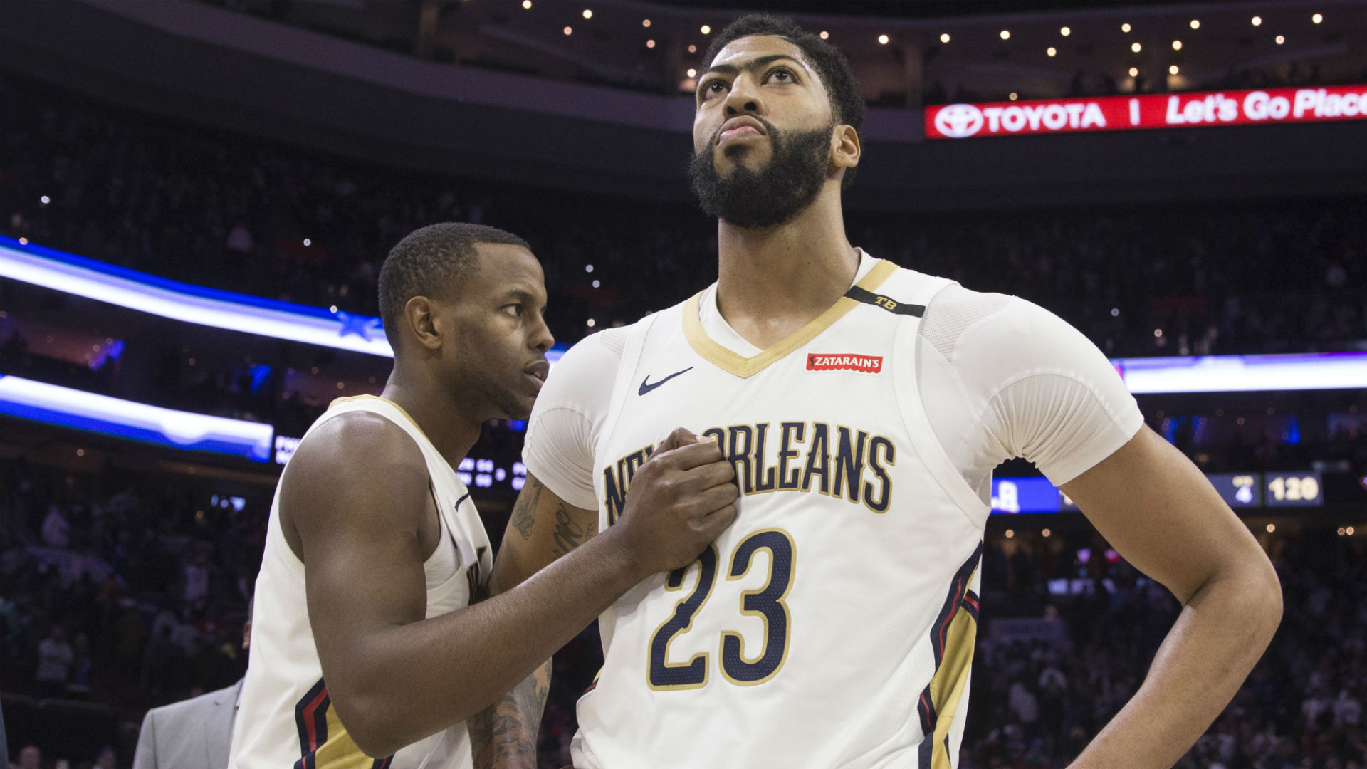 What time is the NBA trade deadline 2019? Latest news, rumors, top