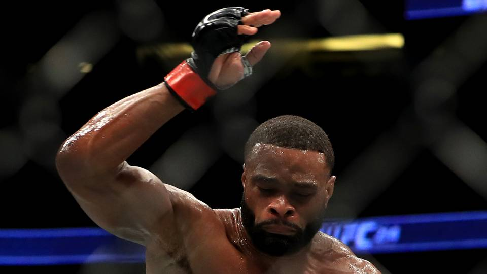 How to bet on UFC 228