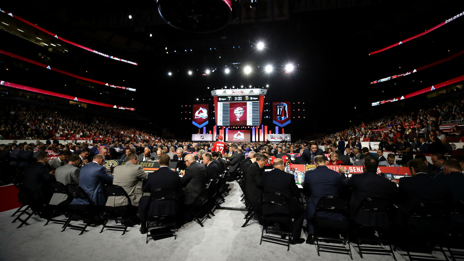 NHL Draft 2019: Biggest sleepers and risers to watch when your team picks