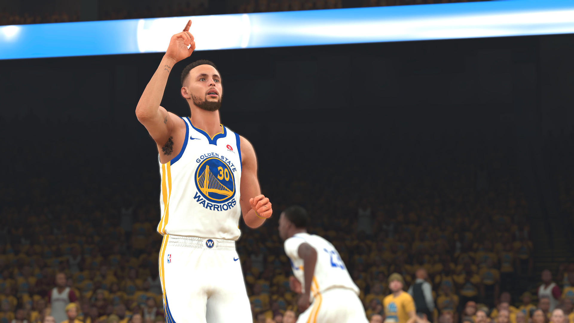 'NBA 2K18' predicts NBA Finals 2018 Warriors-Cavs series ...