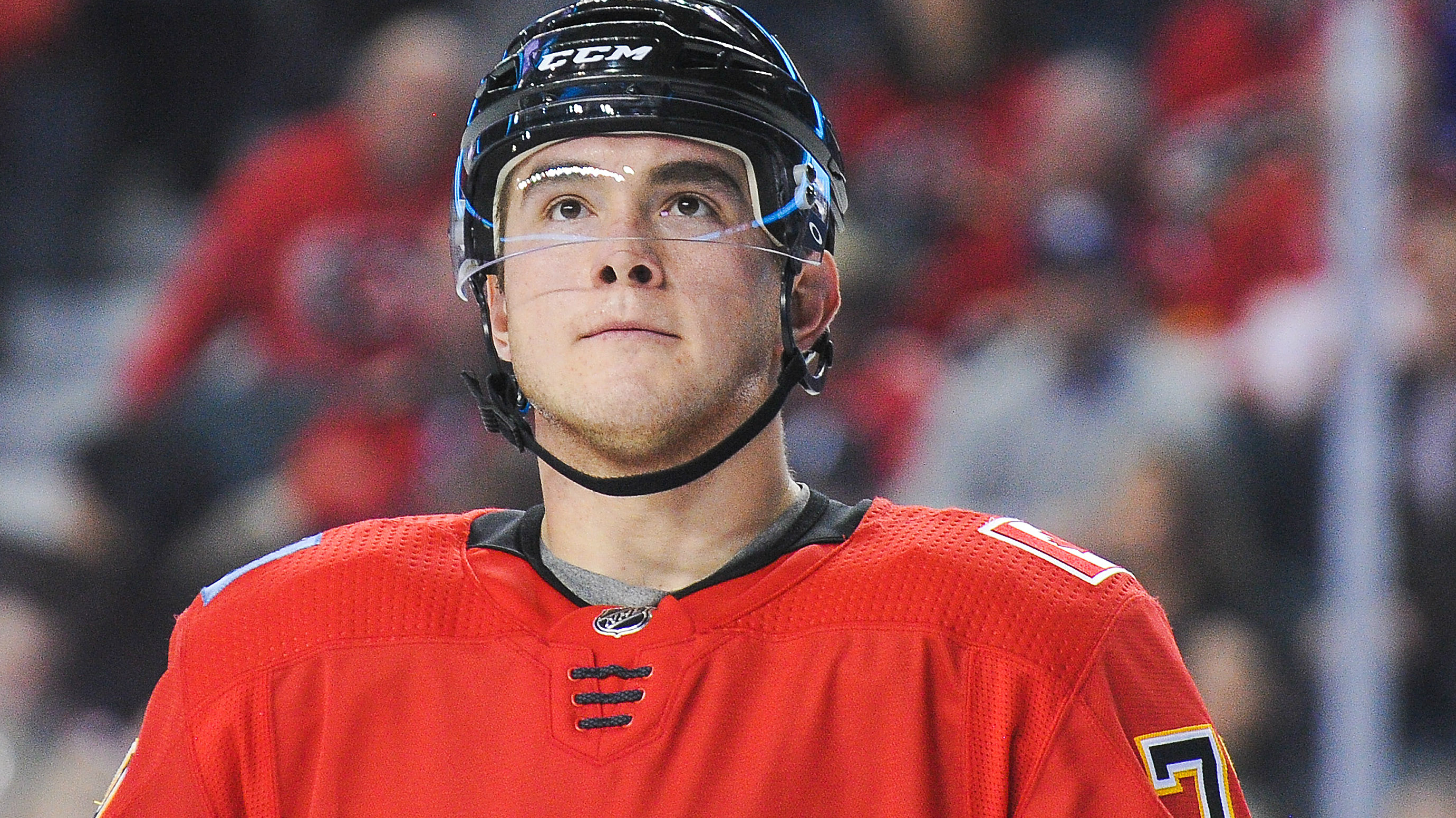 Micheal Ferland ready to continue elevating his game as he begins new chapter with Canucks