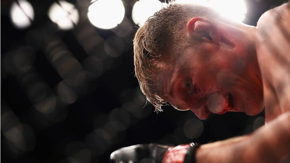UFC London: Fresh names in thin divisions have a chance to emerge