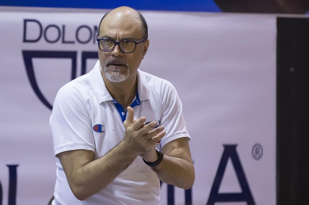 Lucchesi Italy FIBA