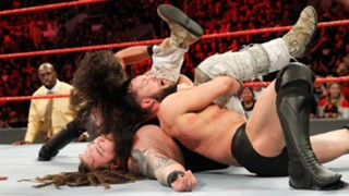 RAW #1290 review