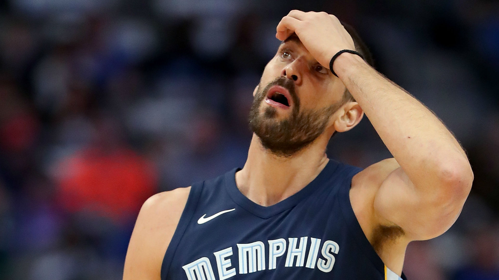 Grizzlies' firing of David Fizdale doesn't rule out Marc Gasol trade, SN sources say
