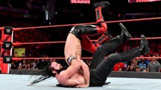WWE ロウ #1306 アライアス ロリンズ レインズ マハル