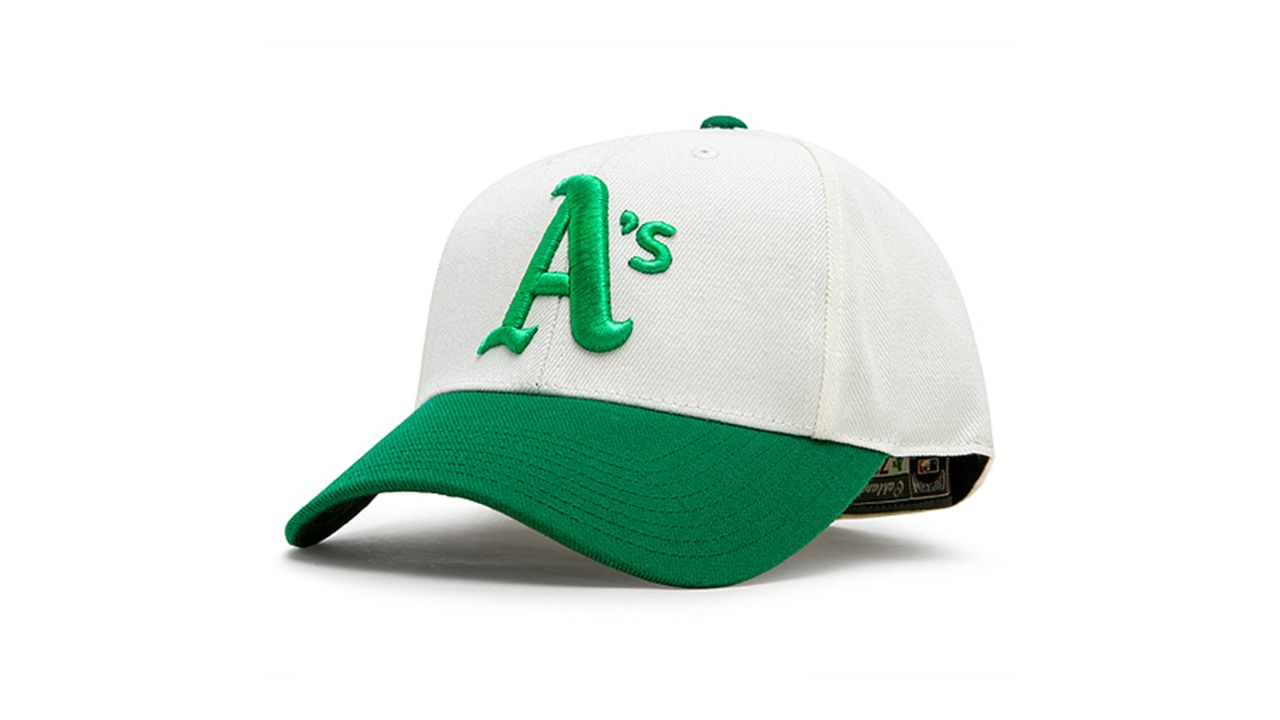eab2fde8 1970s baseball caps, as ranked by a '90s kid | Sporting News