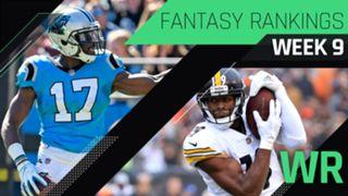 Fantasy-Week-9-WR-Rankings-FTR