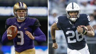Jake Browning-Saquon Barkley-120517-GETTY-FTR
