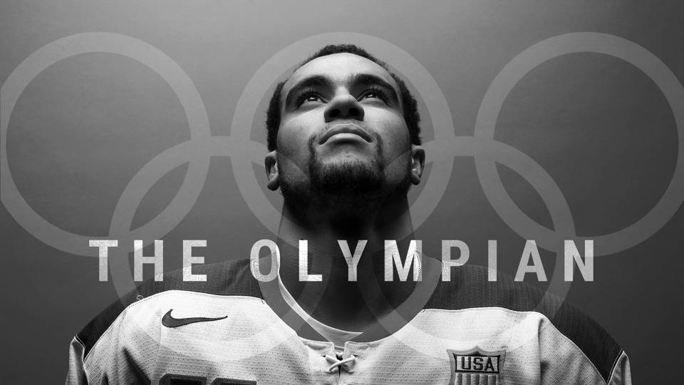 Who is Jordan Greenway? First black U.S. hockey Olympian breaks color barrier at 2018 Games