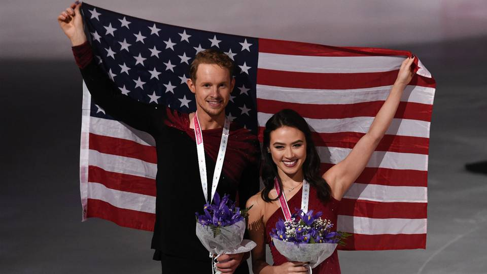Figure skating at the 2018 Winter Olympics: Full schedule, how to watch reside, medal contenders